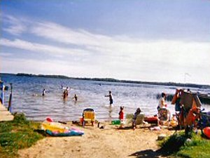 Maple Beach Resort - Bemidji MN