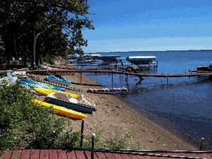 Red Lantern Resort - Battle Lake MN