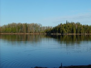 Rogers Campground and RV Park - Shotley MN