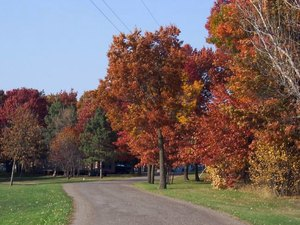St Cloud Campground & RV Park - St Cloud MN