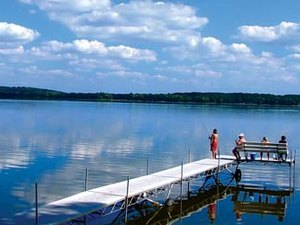 Lake Arrowhead Campground - Montello WI