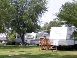 Deer Haven Campground - Waupaca WI