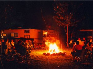 Hidden Valley RV Resort - Milton WI