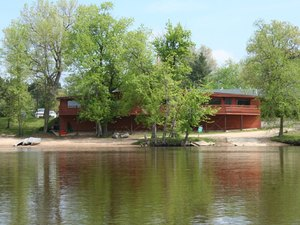 Bobs Riverside Resort - Spring Green WI