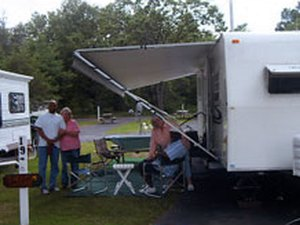 Bonanza Campground & RV Park