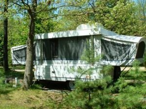 Dells Timber Land Camping Resort - Wisconsin Dells WI