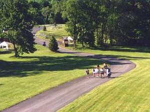 Beaver Hill Campground - Hardyston NJ