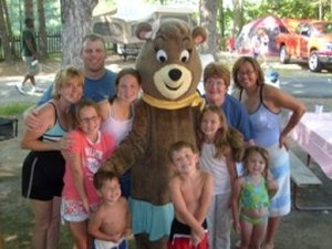 Yogi Bears Jellystone Park   Tall Pines - Elmer NJ