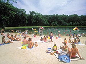 Four Seasons Family Campground - Pilesgrove NJ