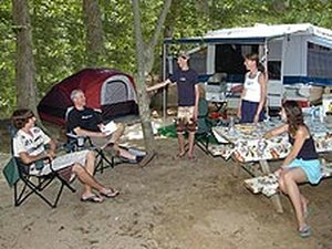 Avalon Campground - Clermont NJ