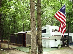 Tip Tam Camping Resort
