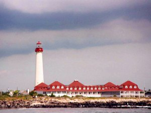 Cape May Mobile Estates