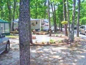 Pine Haven Campground Resort - Ocean View NJ