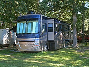 Pomona RV Park & Campground - Pomona NJ
