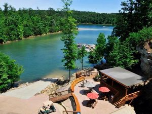 Smith Lake RV Resort - Crane Hill WIEdge